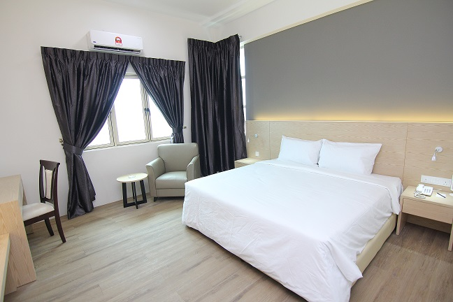 Deluxe Room Promotion